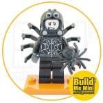 LEGO Series 18 CMF Spider Suit Minifigure