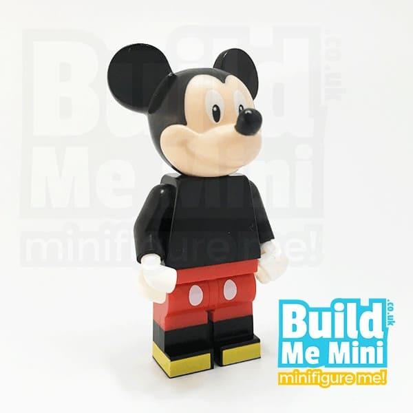 LEGO Disney Mickey Mouse Minifigure Series 1