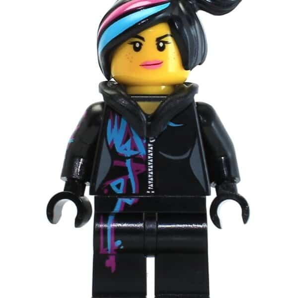 LEGO Set 30281 LEGO Movie - Micro Manager Battle Wyldstyle Fig Polybag