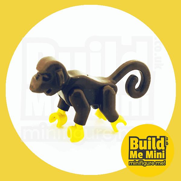 LEGO Minifigure Scale Animal or Pet
