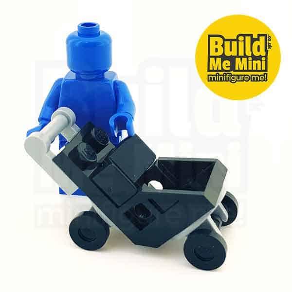 LEGO Minifigure Baby