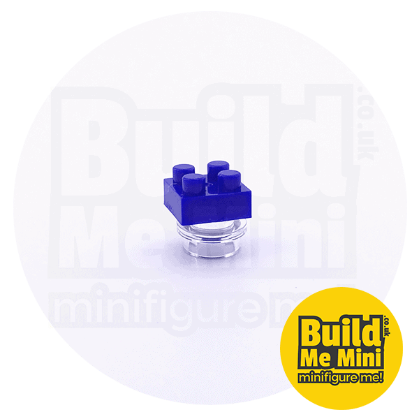 LEGO Minifigure Scale Mini Brick or Microfigure