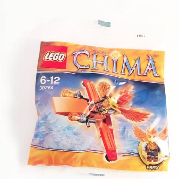 LEGO Set 30264 Chima Frax's Phoenix Flyer Polybag