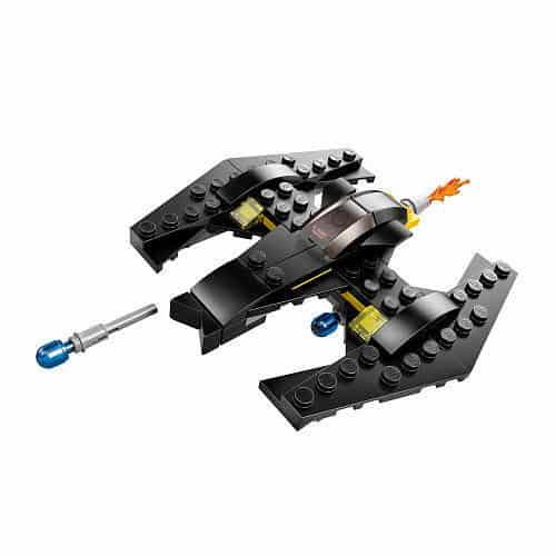 LEGO Set 30301 DC Super Heroes Batman Batwing Set Polybag