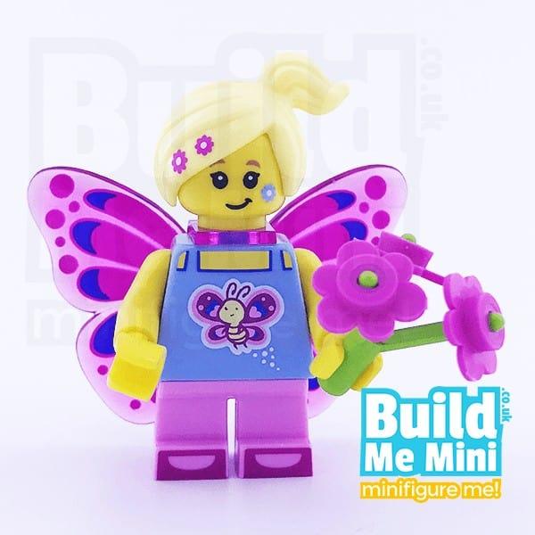 LEGO Series 17 Minifigures Complete set (16 minifigures)