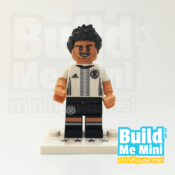 LEGO Euro 2016 German Football Minifigure Series Mats Hummels (5)