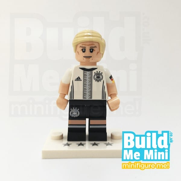 LEGO Euro 2016 German Football Minifigure Series Bastian Schweinsteiger (7)