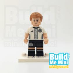 LEGO Euro 2016 German Football Minifigure Series Toni Kroos (18)