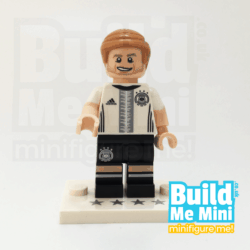 LEGO Euro 2016 German Football Minifigure Series Marco Reus (21)