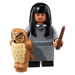 LEGO Minifigures Series Wizarding World Cho Chang (Harry Potter 71022)
