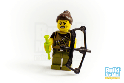 LEGO Dino Tracker Minifigure Series 12