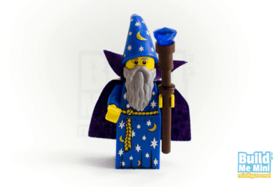 LEGO Wizard Minifigure Series 12