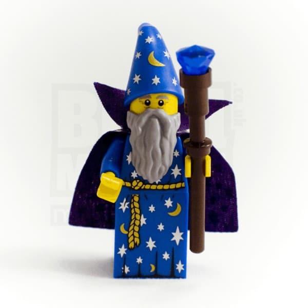 LEGO Wizard Minifigure Series 12