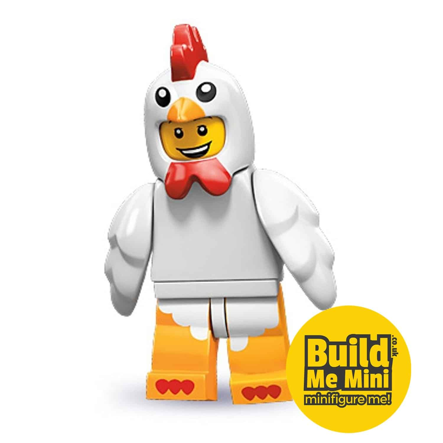 LEGO Series 9 – Chicken Suit Guy