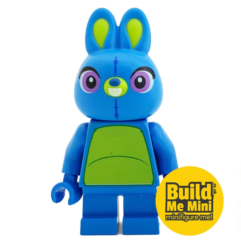 LEGO Toy Story 4 – Bunny Minifigure