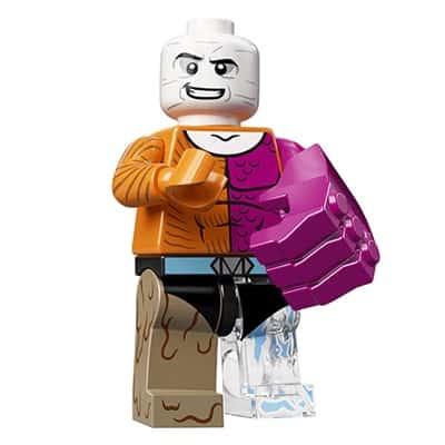 LEGO Minifigure Metamorpho – DC Comics Series 1 CMF
