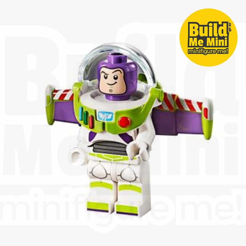 LEGO Toy Story 4 – Buzz Lightyear Minifigure