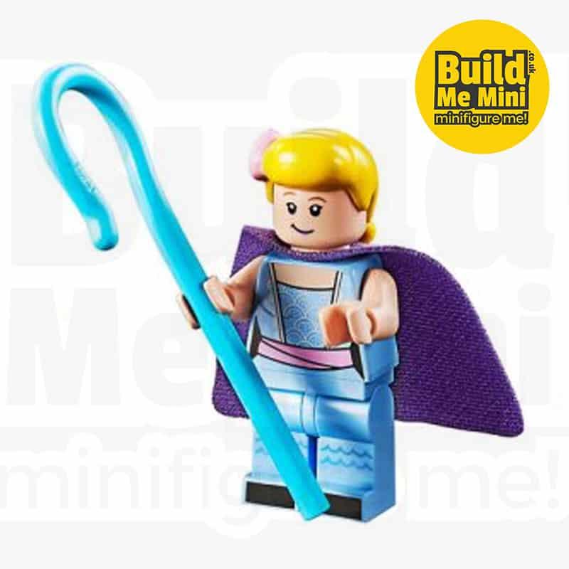 LEGO Toy Story 4 – Bo Peep Minifigure