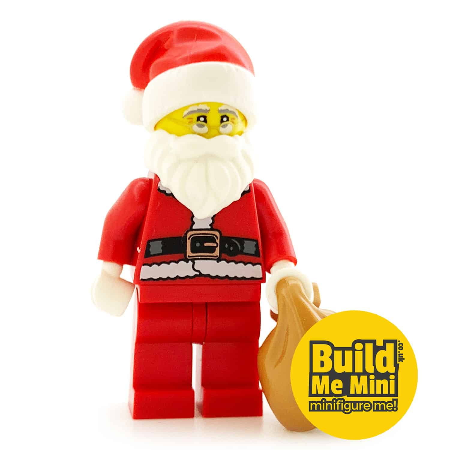 LEGO Santa Claus (In Store Version) Father Christmas