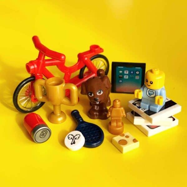 LEGO Extra Parts